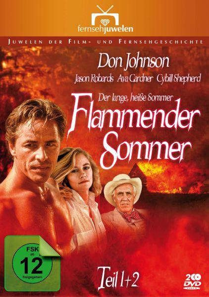 Flammender Sommer - Der lange, heiße Sommer