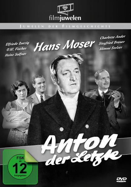 Anton der Letzte