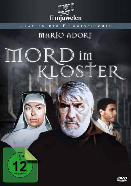 Mord im Kloster - mit Mario Adorf