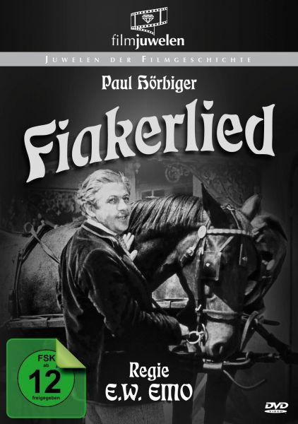 Fiakerlied (Fahr'n ma, Euer Gnaden / Servus Wien!)