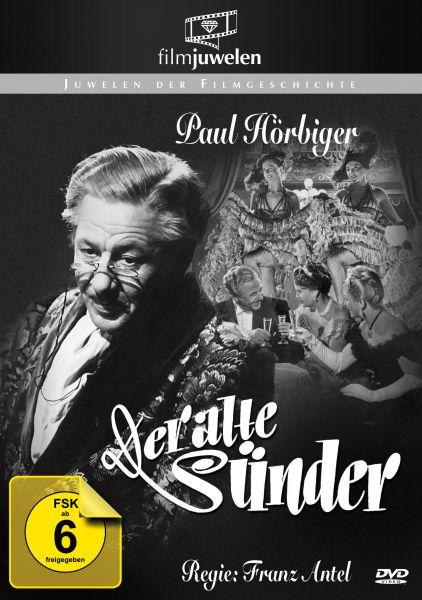 Der alte Sünder - mit Paul Hörbiger