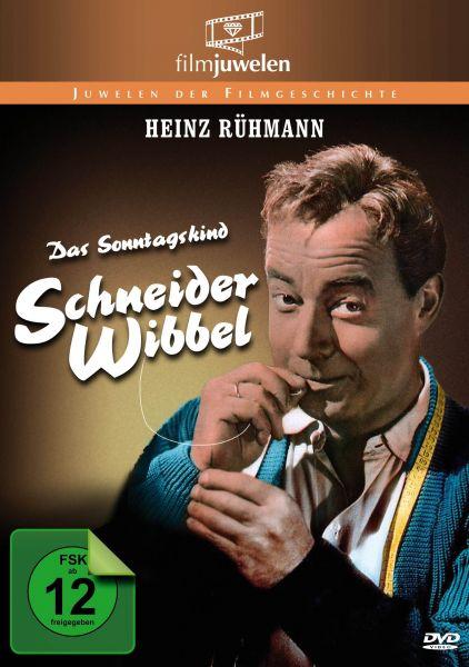 Schneider Wibbel - Das Sonntagskind