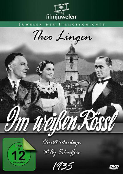 Im weißen Rössl (1935)