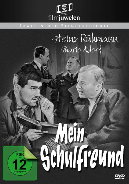 Mein Schulfreund (Heinz Rühmann)