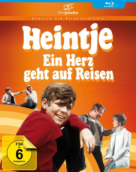 Heintje: Ein Herz geht auf Reisen