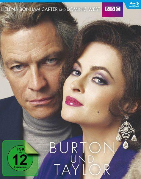 Burton und Taylor (BBC)