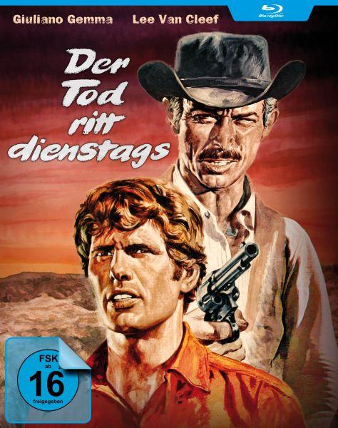 Der Tod ritt dienstags - 50th Anniversary Edition