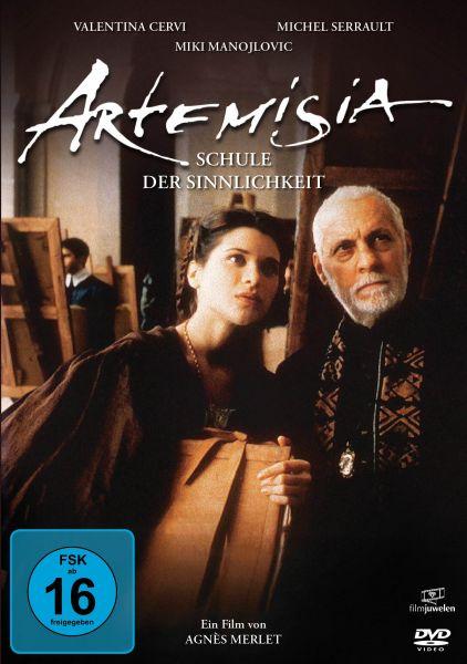 Artemisia - Schule der Sinnlichkeit