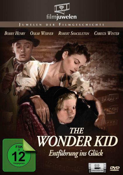 The Wonder Kid - Entführung ins Glück (Das Wunderkind)