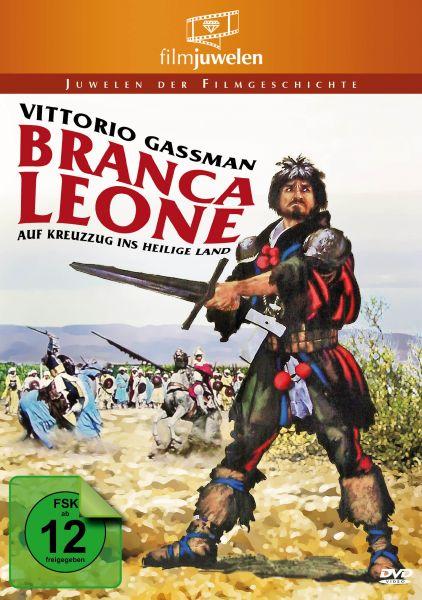 Brancaleone auf Kreuzzug ins heilige Land