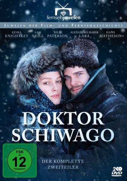 Doktor Schiwago (TV-Zweiteiler)