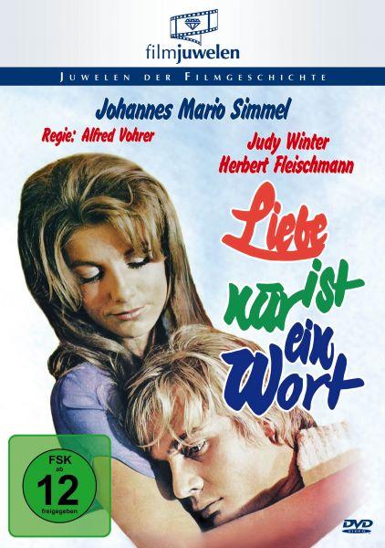 Liebe ist nur ein Wort (Johannes Mario Simmel)