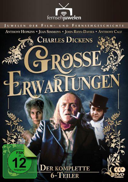 Große Erwartungen (Charles Dickens)