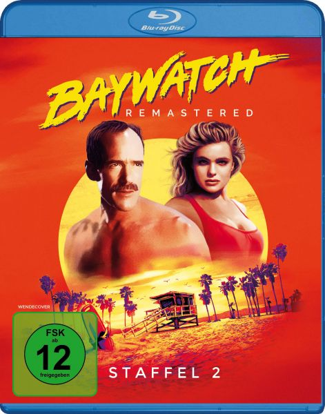 Baywatch HD - Staffel 2