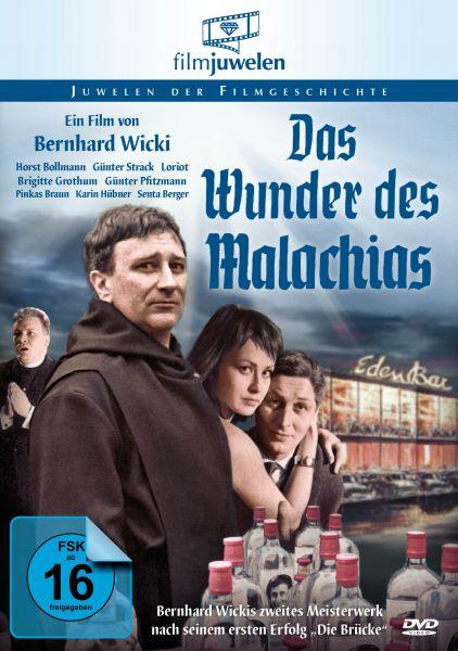 Das Wunder des Malachias - Die ungekürzte Kino-Langfassung